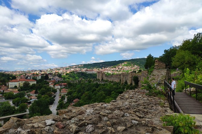 The Ultimate Private Veliko Tarnovo Walking Tour