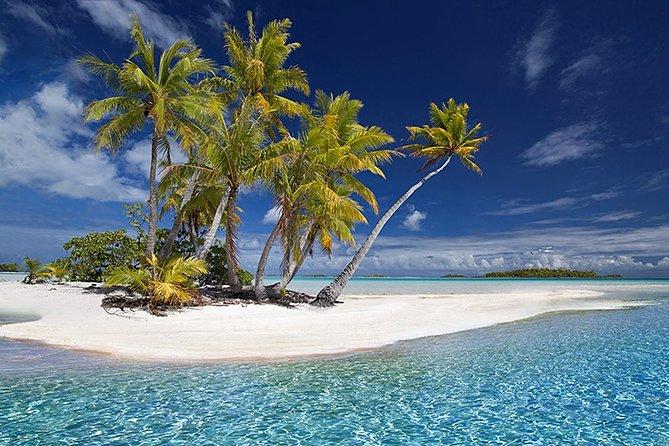 GaySail: Gay Sailing Cruise Tahiti, Bora Bora