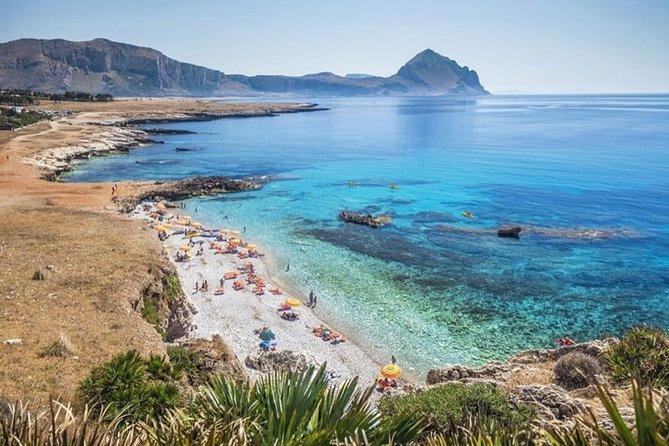 Private transfer from Palermo Airport to San Vito Lo Capo or vice versa