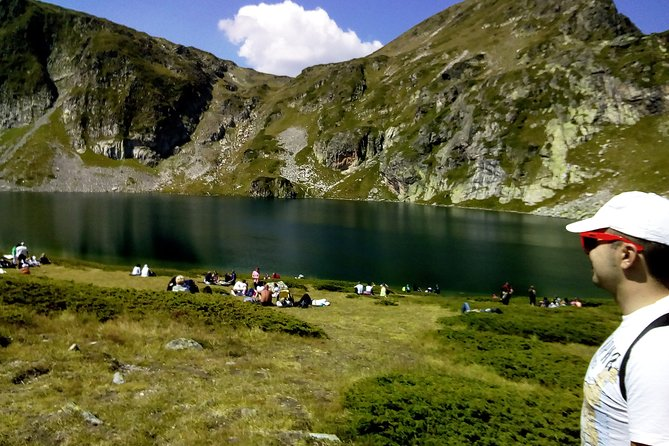 Private & Tremendous Jeep Safari to the Seven Rila Lakes