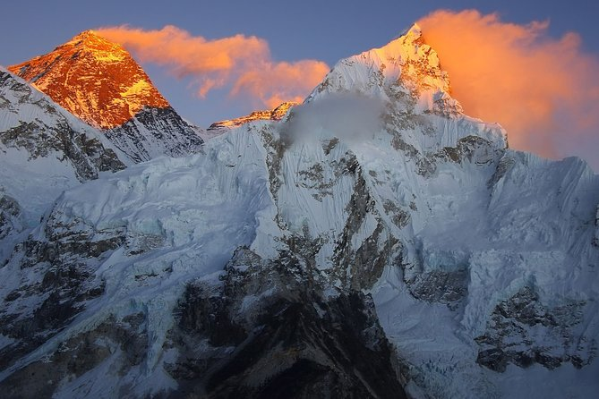 Everest Base Camp Aggressive Trek – 12 Days