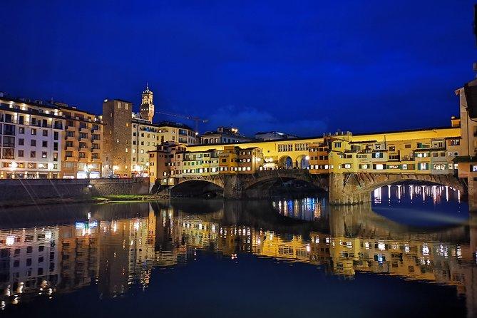 Il meglio di Firenze tour di gruppo