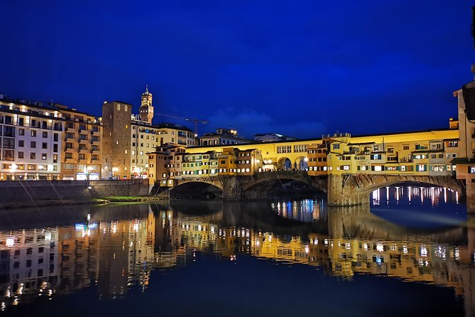 Highlights of Florence Small Group Guided Walking Tour