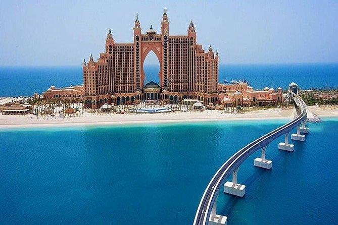 Dubai City Tour half day - Private