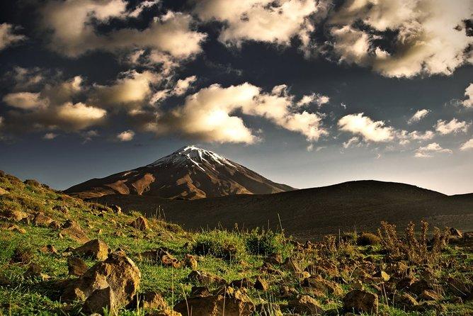 6-Days Mount Kilimanjaro Marangu Route Climbing Tour with Meals
