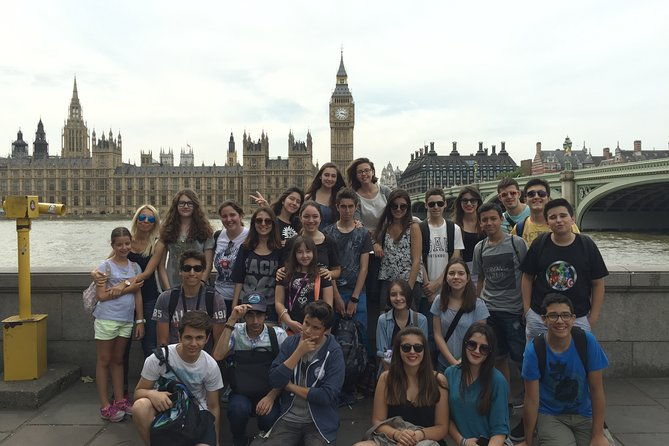 Private International Relations and Politics One Week Program in London