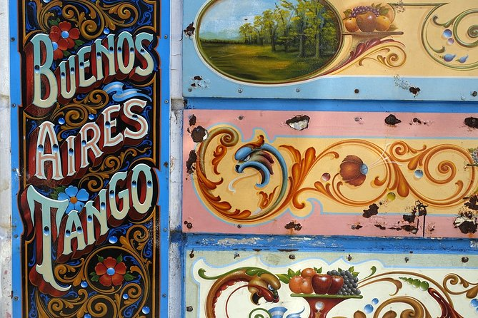 Alternative Private City Tour: Buenos Aires for second time visitors