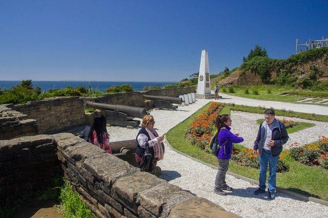 Chiloé Ancud and Pingüineras Full-Day Tour from Puerto Varas