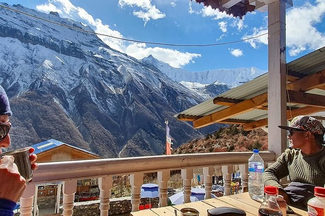 15 Day Everest Base Trekking