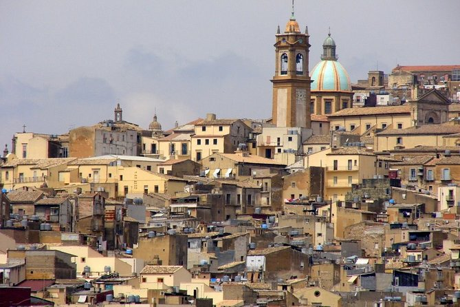 Caltagirone tour