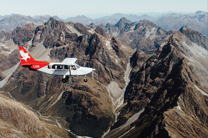 Milford Sound Fly | Cruzeiro | Voar