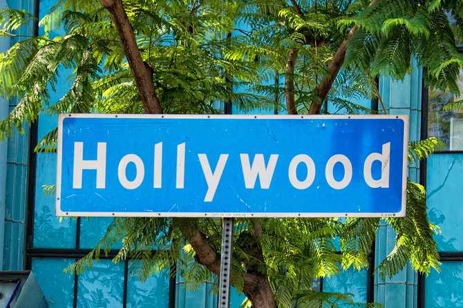 Hollywood Private Transfer To Orange County.
