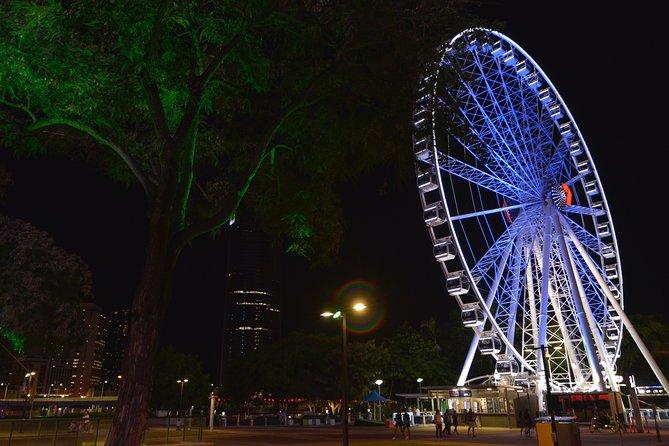 Brisbane's Night Photography Workshop