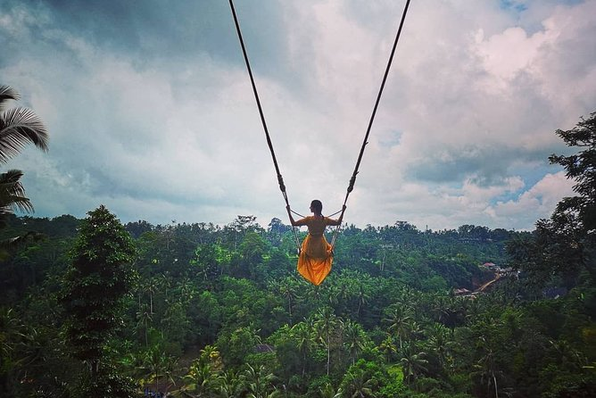 Bali Swing package