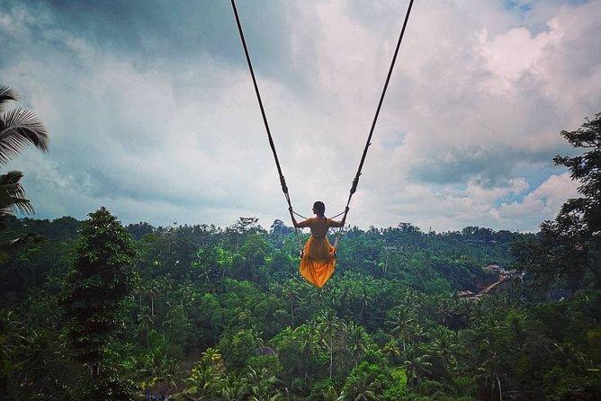 Bali Swing package