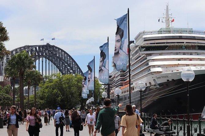 Sydney City Customized Private Tour
