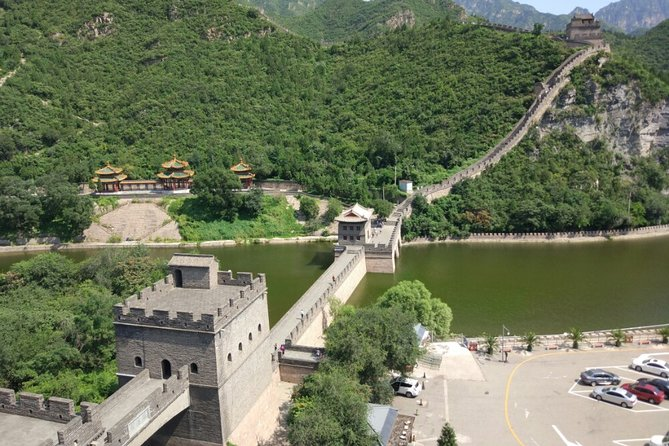 Private Day Tour to Badaling Great Wall and Juyongguan Great Wall
