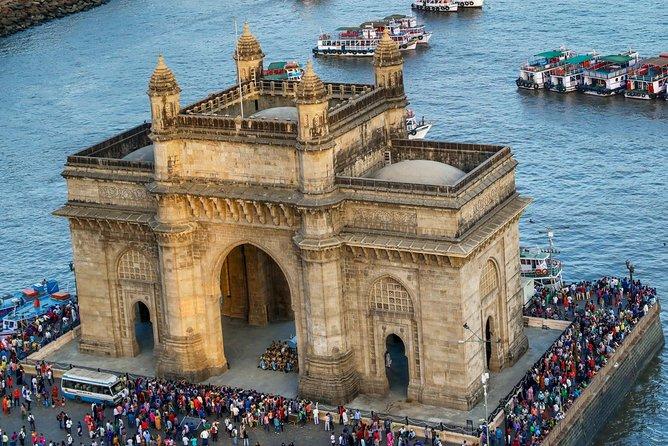 Mumbai to Ahmedabad Western India Overland Tour