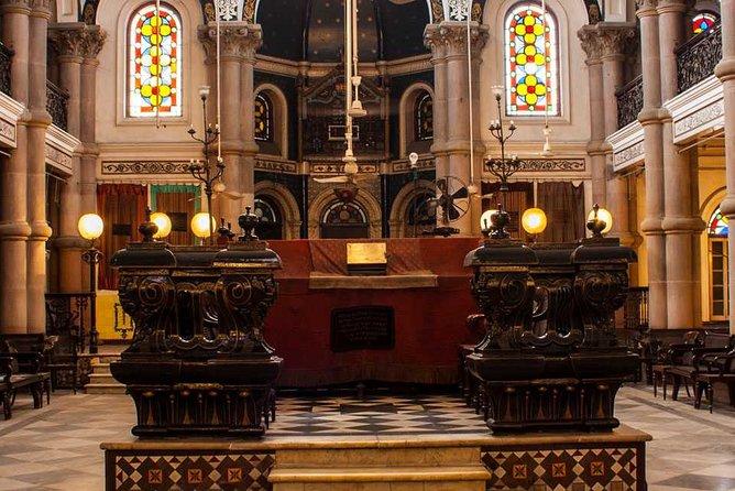 Jewish Heritage Tour in Kolkata