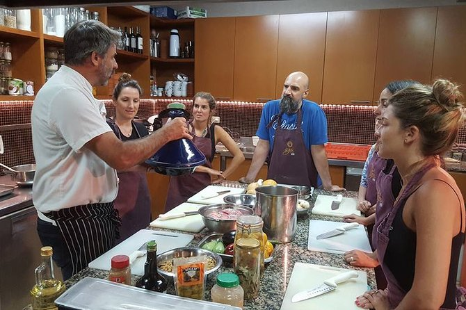 Buenos Aires Hands On Argentinian Cooking Class