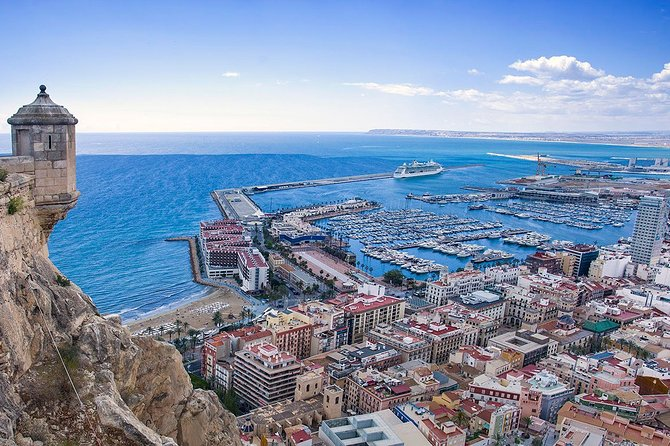 Private Transfer from Torrevieja to Alicante–Elche (ALC) Airport