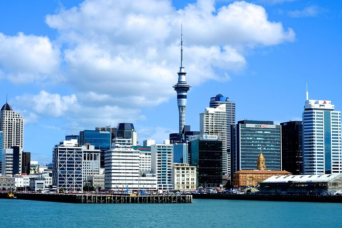 Auckland City Highlights Experience