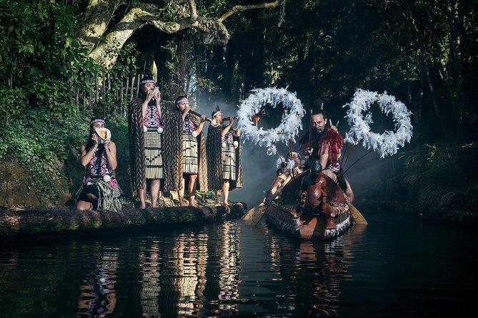 Tamaki Māori Village Evening Experience