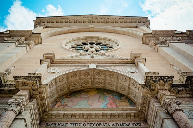 The Sacred Rome