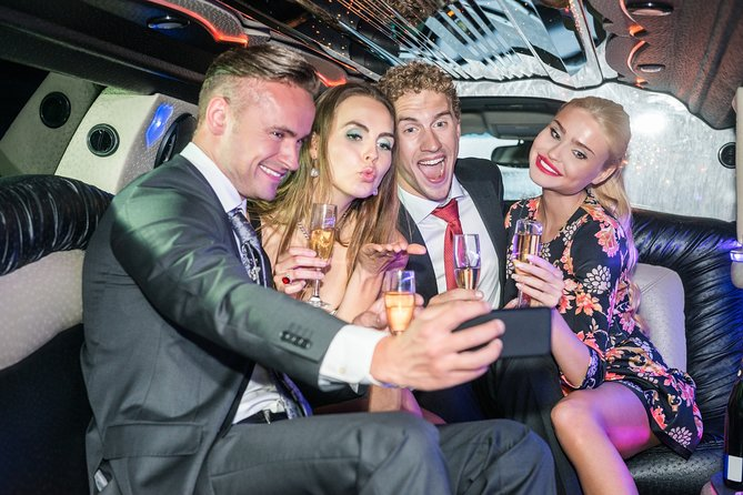 Bachelor or Hen Private Party Package in Krakow