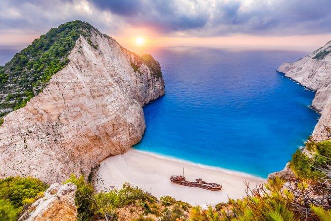 Seastories - Zakynthos Hotspots