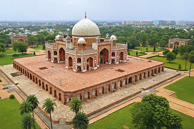 Golden Triangle 3 days Tour Delhi, Agra and Jaipur