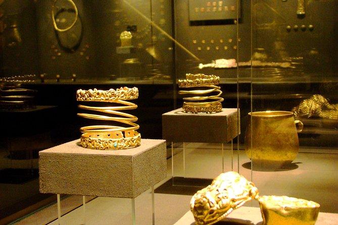 The Hermitage State Museum + Diamond room