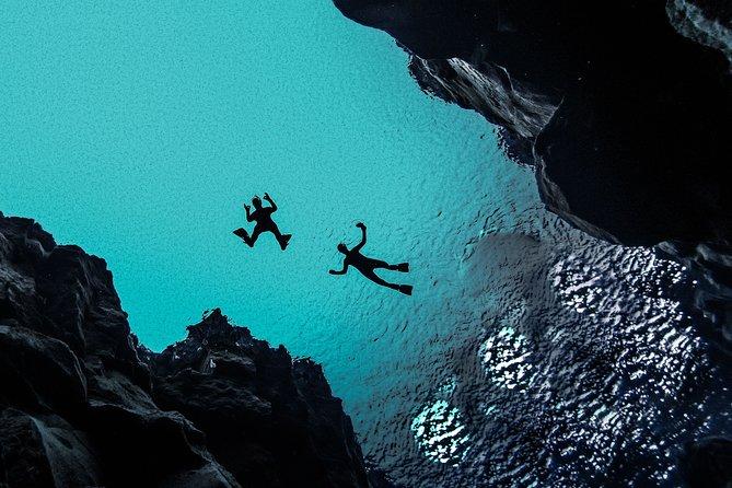 Snorkeling in Silfra & Golden Circle | Free Photos