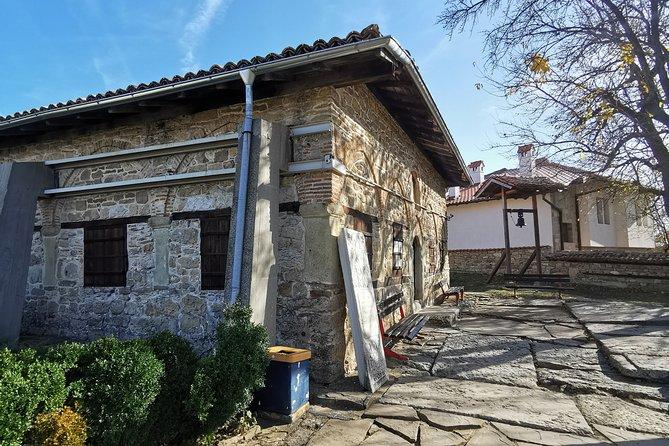 Day Trip from Bucharest to Veliko Tarnovo Bulgaria