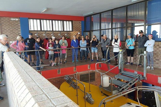 NSRI Station 5, Durban