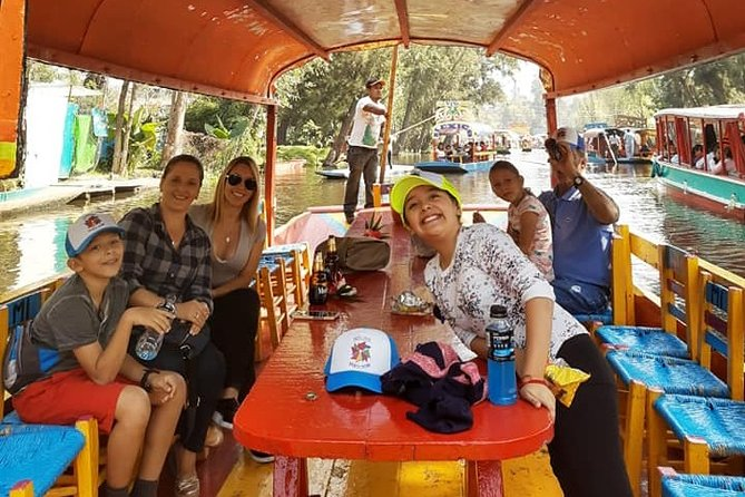 Coyoacán, Xochimilco