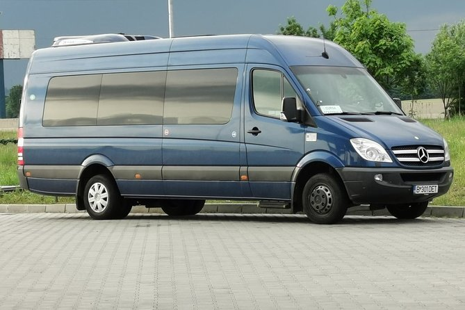 Private Transfer from Bucharest to Azuga