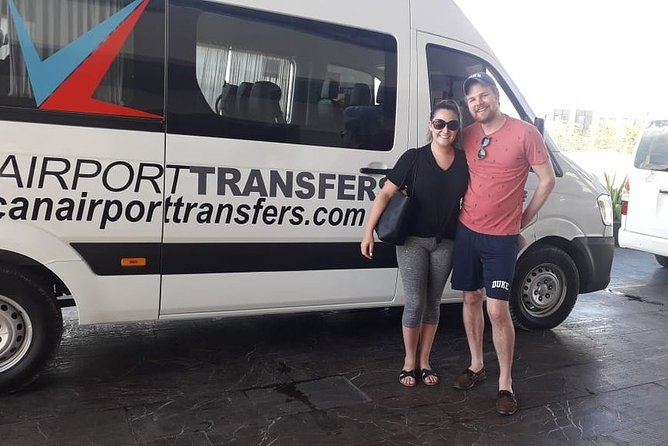 Private Transfer Punta Cana Airport to Puerto Plata / Sosua / Cabarete Hotels Zone.