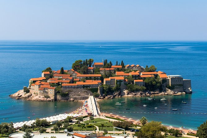 "Europe Explorer Grand Tour ""Dalmatia Route"""