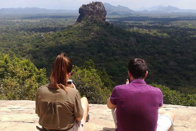 3 Day SriLanka Cultural Tour:Dambulla/ Sigiriya/ Polonnaruwa / Minneriya/ Kandy
