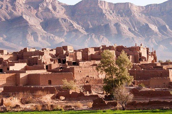 Sahara Desert of Merzouga 7-Day Morocco Tour from Marrakech