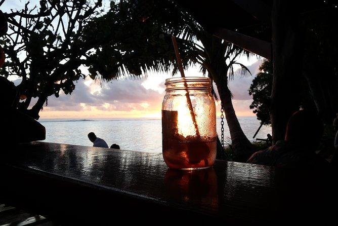 Sunset Cocktail Tour