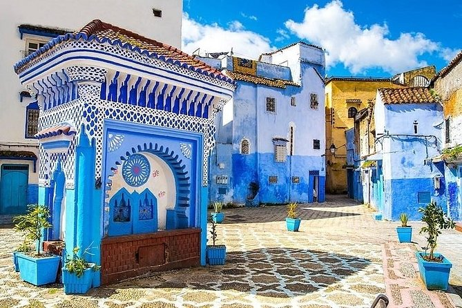 8-Day Morocco Highlights Private Tour from Casablanca
