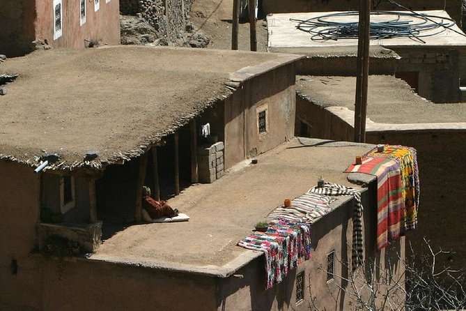 2 Days in Tizzi Oussem with overnight in Berber Village