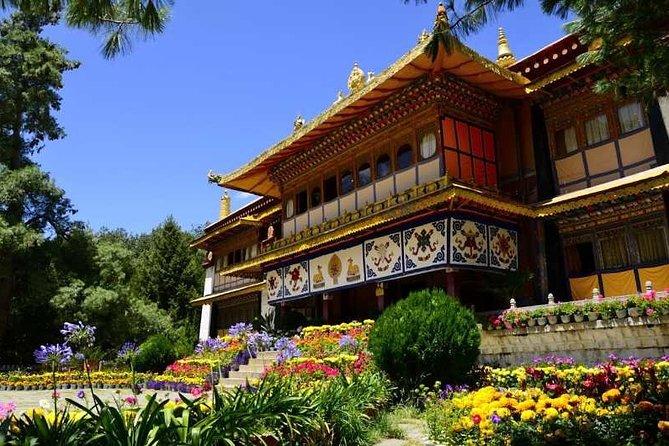 Lhasa overview tour - 2 days