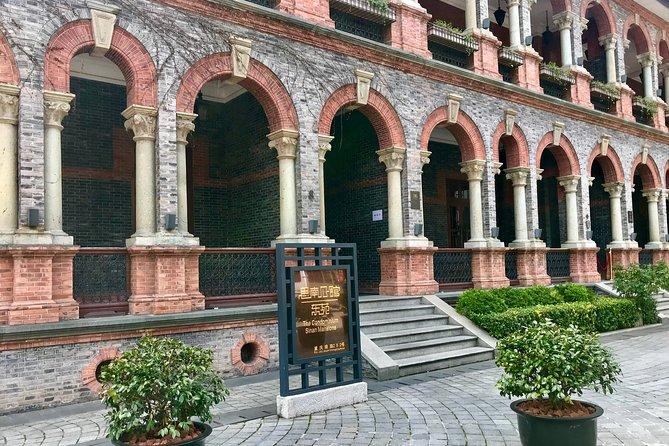 Private Tour of Shanghai Museum Jewish Refugees Museum Former French Concession