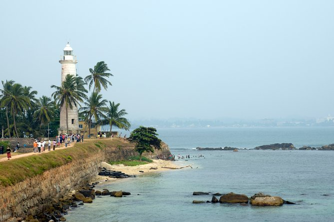 Galle & Southwest Beaches Sri Lanka