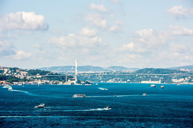 4 Days Private Tour in Istanbul