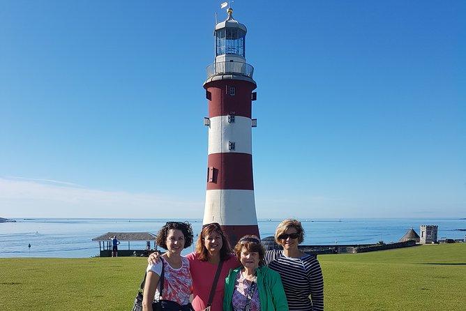 Historic Plymouth Walking Tour