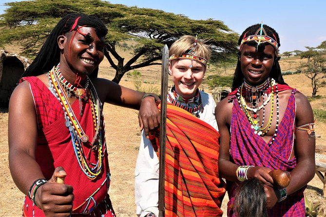 All Things Maasai (2 days)